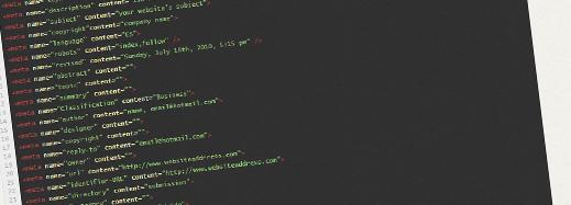 HTML Meta Etiketler ve Tam Listesi